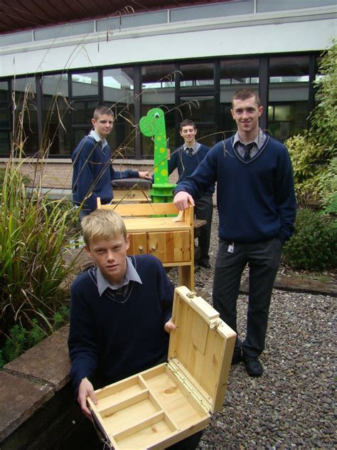 junior certificate woodwork projects  douglas