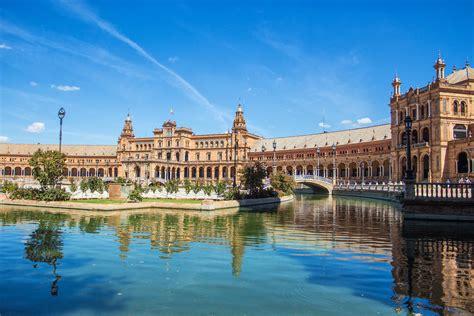 Sprachaufenthalt Sevilla: Sprachreise Sevilla - Boa Lingua