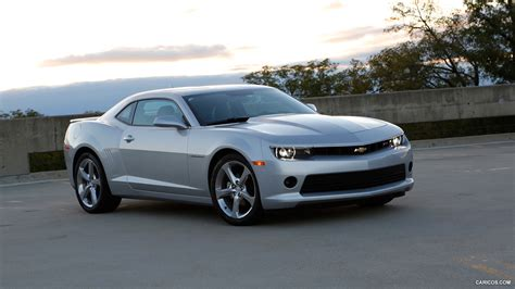2014 Chevrolet Camaro Photos And Info Wallpaper