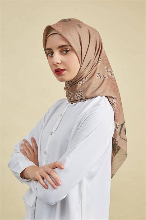 sell kinara scarf sunset hijab signature hijabenkacom