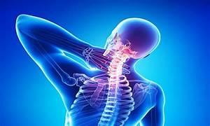 Массаж для спины от остеохондроза