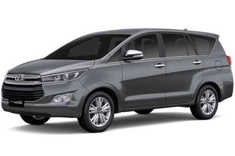 toyota philippines innova toyota launches all new 2016 innova in indonesia w video