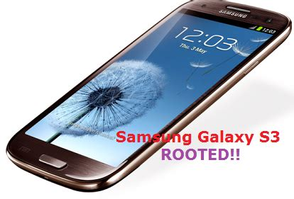 jailbreak android how to root samsung galaxy s3 running jelly bean