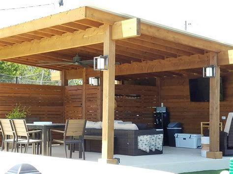 covered pergola bee cave tx contemporary pergola austin decks pergolas covered patios porches more