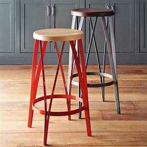 Stühle Für Küche : 20 moderne k che st hle f r exquisites essen ~ Frokenaadalensverden.com Haus und Dekorationen