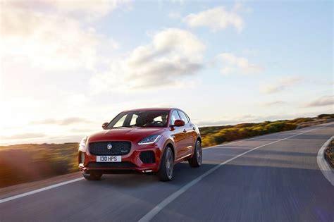 test si鑒e auto noul jaguar e pace intră în luptă împotriva quot legendelor quot gla x1 și q3 auto testdrive