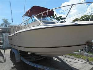 Sea Pro Walkaround 1994 For Sale For  7 500