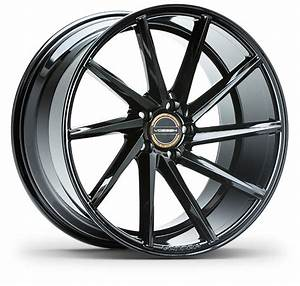 Vossen Cvt Wheel The Directional Concave Pioneer Part Of