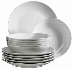 Ikea Geschirr Starterset : tu vajilla de 6 platos llanos y 6 platos hondos por solo ~ Michelbontemps.com Haus und Dekorationen
