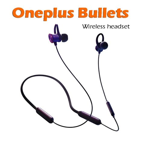 oneplus bullets wireless oneplus bullets wireless review