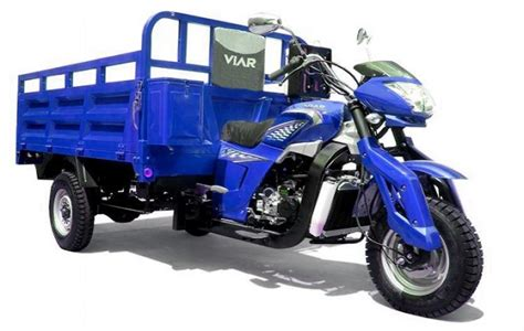 kredit motor roda tiga viar karya 300 cicilan ringan viar co id