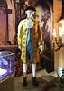 Costume designed by Academy Award winner Sandy Powell ...