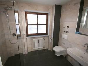Badezimmer Mit Begehbarer Dusche : gemauerte dusche modern verschiedene design inspiration und interessante ideen ~ Sanjose-hotels-ca.com Haus und Dekorationen