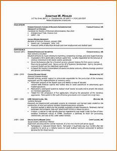 7 how to write a resume for a school lease template With how to make a resume free template