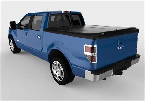 Undercover Bed Covers by Undercover Uc2146 Undercover Se Tonneau Cover Fits 09 14 F