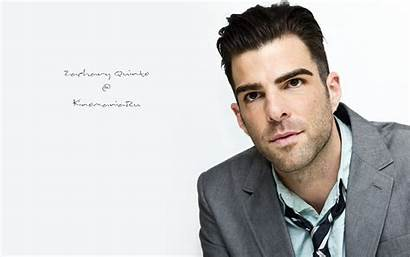 Zachary Quinto Wallpapers Spock Carnegie Fanpop Highlight