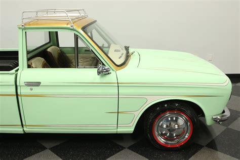 Datsun 521 For Sale by 1972 Datsun 521 For Sale 71273 Mcg
