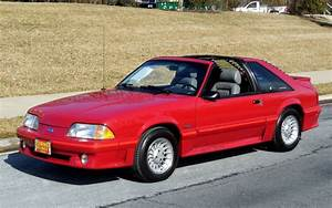 1988 Ford Mustang | 1988 Ford Mustang For Sale To Buy or Purchase | Classic Cars For Sale ...