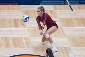 Calvin College Women's Volleyball Elite Position Camp