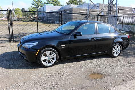 2009 Bmw 528i 2009 bmw 5 series 528i xdrive sedan cu auto solution