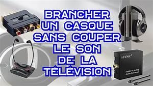 Comment Brancher Un Cable Optique Sur Tv Samsung : branchement casque audio sur tv samsung ~ Medecine-chirurgie-esthetiques.com Avis de Voitures