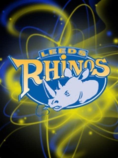 leeds rhinos     wallpapers