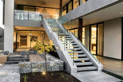 stunning contemporary resort style mansion  perth idesignarch interior design