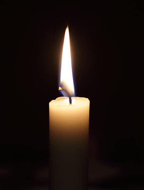 Mit Kerzen erfindung der kerzen