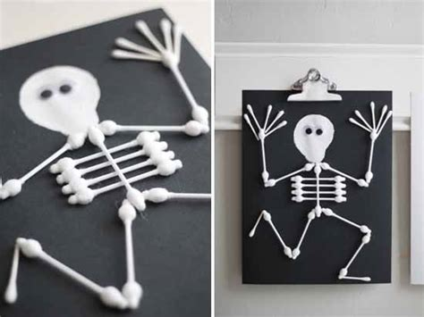 Halloween Arts And Crafts For Toddlers