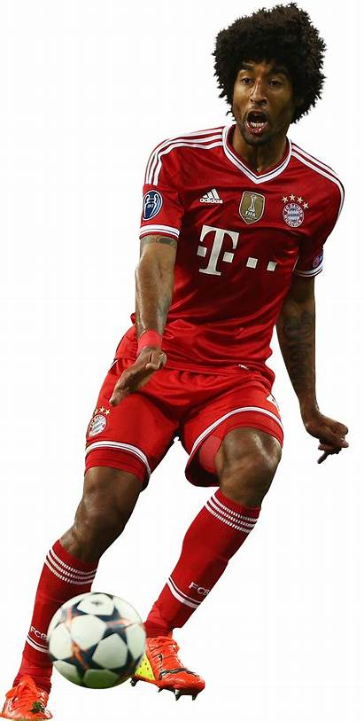 Dante Render Bayern Footyrenders Football