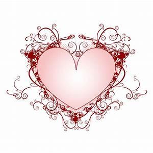 coussin de coeur