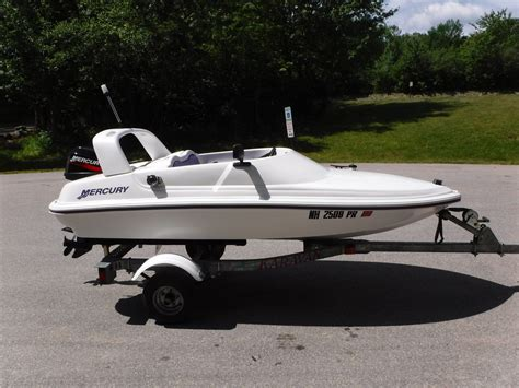 Mercury Boats by Mercury Water Mouse 2000 For Sale For 5 995 Boats From