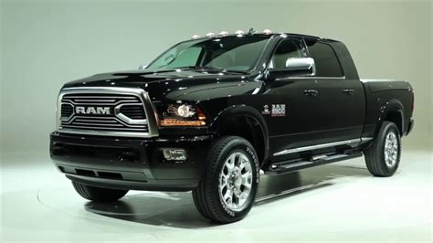 2020 Ram 2500 Diesel by Dodge 2019 2020 Dodge Ram 2500 Limited Edition Front View