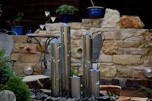 Brunnen Im Garten : kleiner brunnen im garten foto bild architektur zierbrunnen motive bilder auf fotocommunity ~ Sanjose-hotels-ca.com Haus und Dekorationen