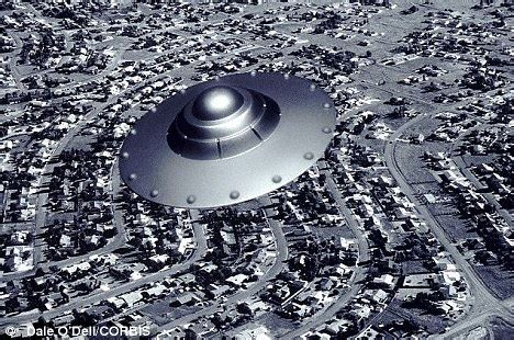 UFO fever gripped Great Britain in the late Sixties - and ...