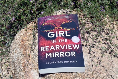 book club questions  girl   rearview mirror
