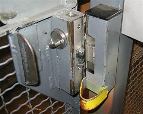 lock boxes  sliding gates hook deadbolt mortise gate