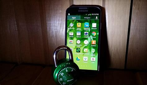 mobile device security cybersecurity month mobile device