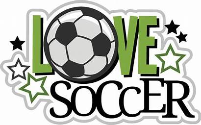 Soccer Scrapbook Clipart Svg Miss Football Ball