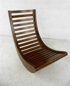 Verner Panton Chair : verner panton attributed rocking chair relaxer at 1stdibs ~ Frokenaadalensverden.com Haus und Dekorationen