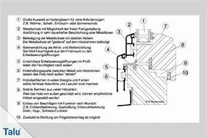 3 Fach Verglasung Nachteile : holz alu fenster vor und nachteile preise und ~ Lizthompson.info Haus und Dekorationen