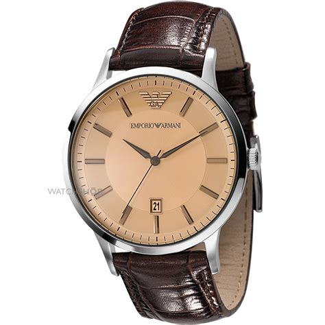 Men's Emporio Armani Watch (ar2427)  Watch Shopm™. Big Rock Wedding Rings. Micro Chains. Pinky Diamond. Anchor Watches. Black Plastic Rings. Quality Watches. Large Gold Rings. Necklace Stone Pendant