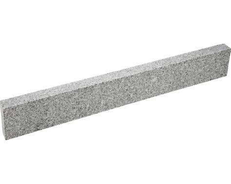 Kantsten Granit Grå 5x15x100 Cm  Köp På Hornbachse