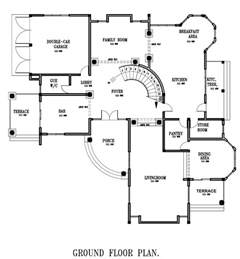 design house floor plans house plans home designs ground floor