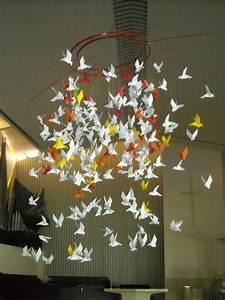 Mobile Basteln Origami : origami weekend artisan ~ Orissabook.com Haus und Dekorationen