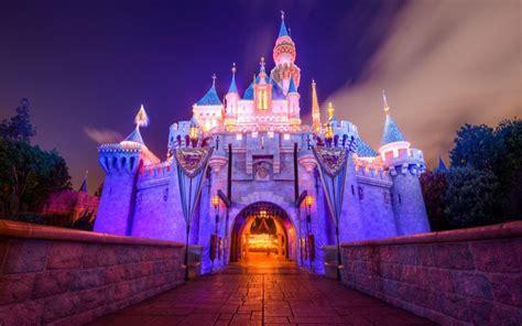 Magical Disney Wallpaper & Backgrounds for Chrome - LovelyTab