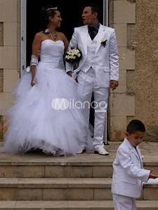 Costume Homme Mariage Blanc : costume de mariage blanc pour homme mariage toulouse ~ Farleysfitness.com Idées de Décoration