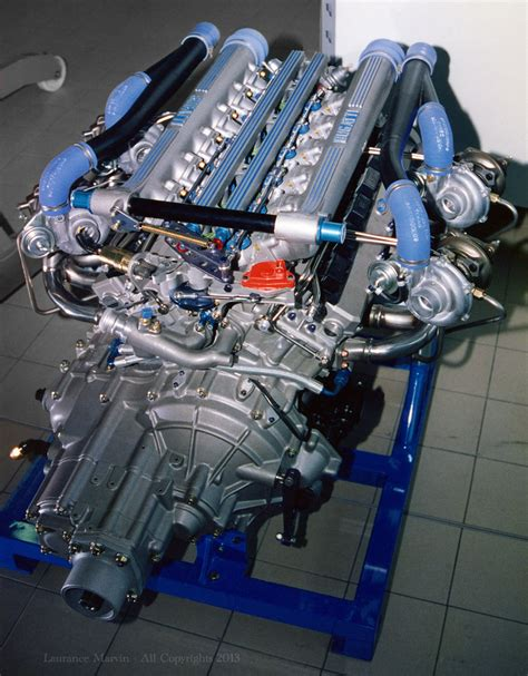 Bugatti Veyron Engine Turbo by Bugatti 110 Ss Turbo 3 5 V12 By Pzlwksmedia On Deviantart