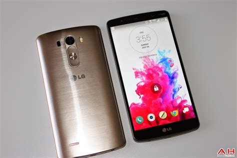 LG G3 News and Information - Androidheadlines.com