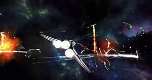 Black Hole Flight Simulator - Pics about space